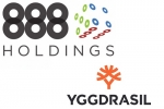 888 Holdings Makes Deal with Yggdrasil Gaming - 888 Casino to get Yggdrasil Games