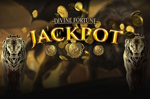 Divine Fortune Mega Jackpot Won at SugarHouse Online Casino